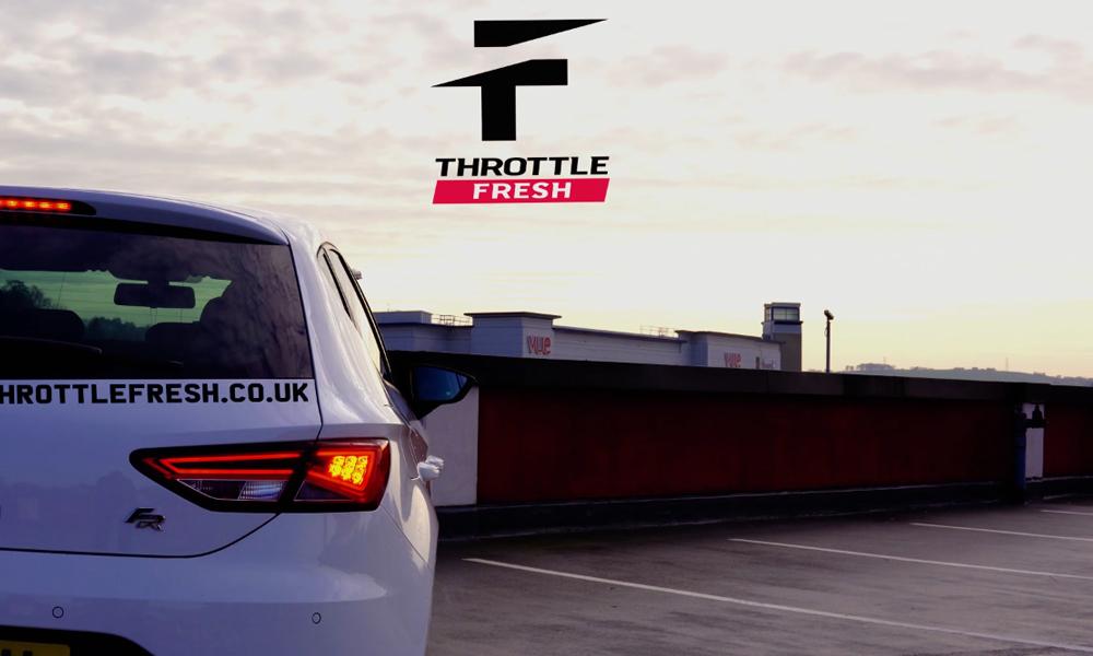 Throttle Fresh